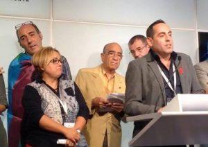 Entitats LGTBI condemnen l'abús injustificat de la repressió violenta exercida per Rajoy a Catalunya