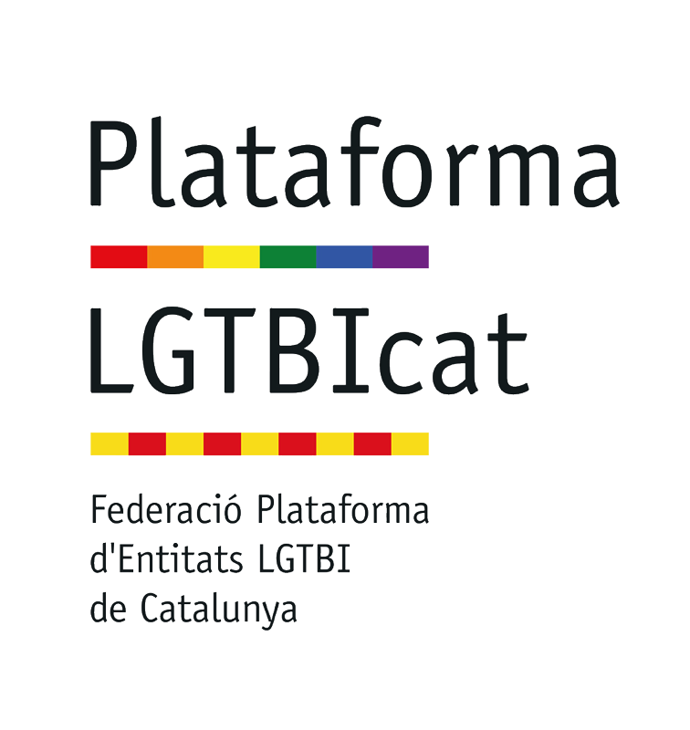 Plataforma LGTBIcat